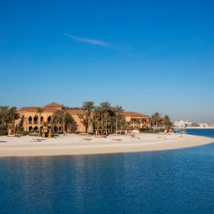 One&Only Resorts The Palm Dubai